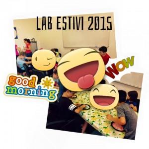 LAB ESTIVI 2015