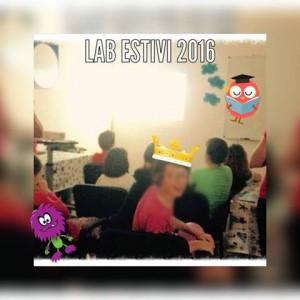 LAB ESTIVI 2016