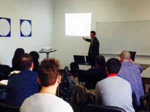 "Workshop ""Marketing & Comunicazione per Liberi Professionisti"""